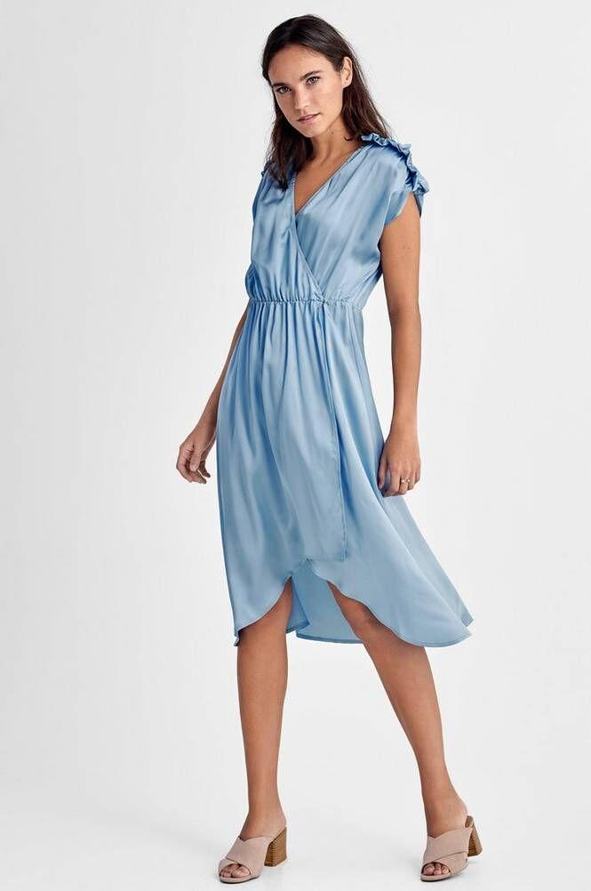 Valerie Obey Dress -mekko