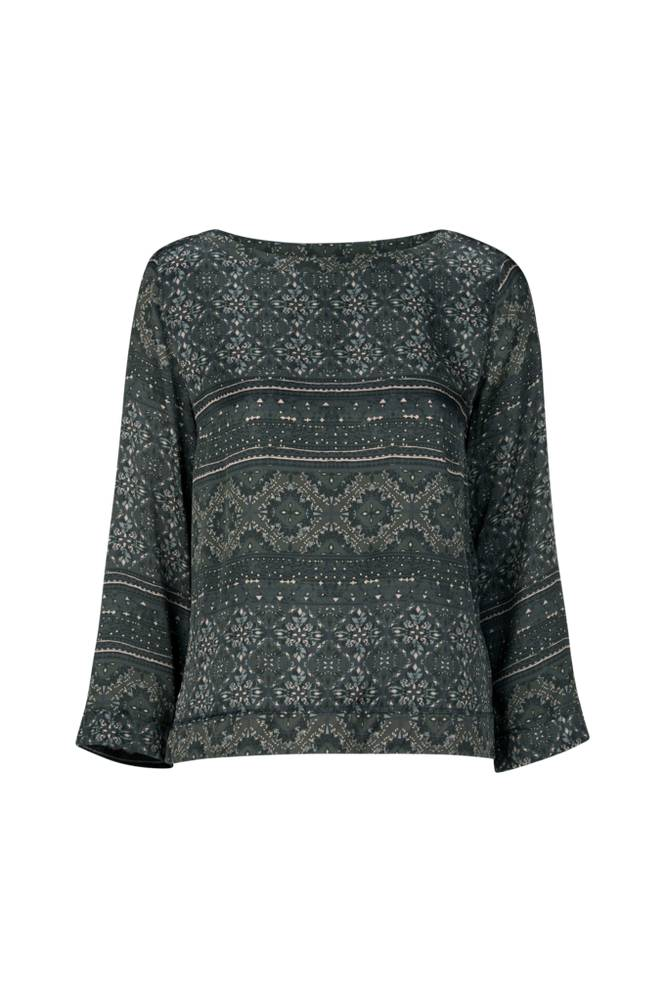 Image of Odd Molly Warm Hearted L/S Blouse paita