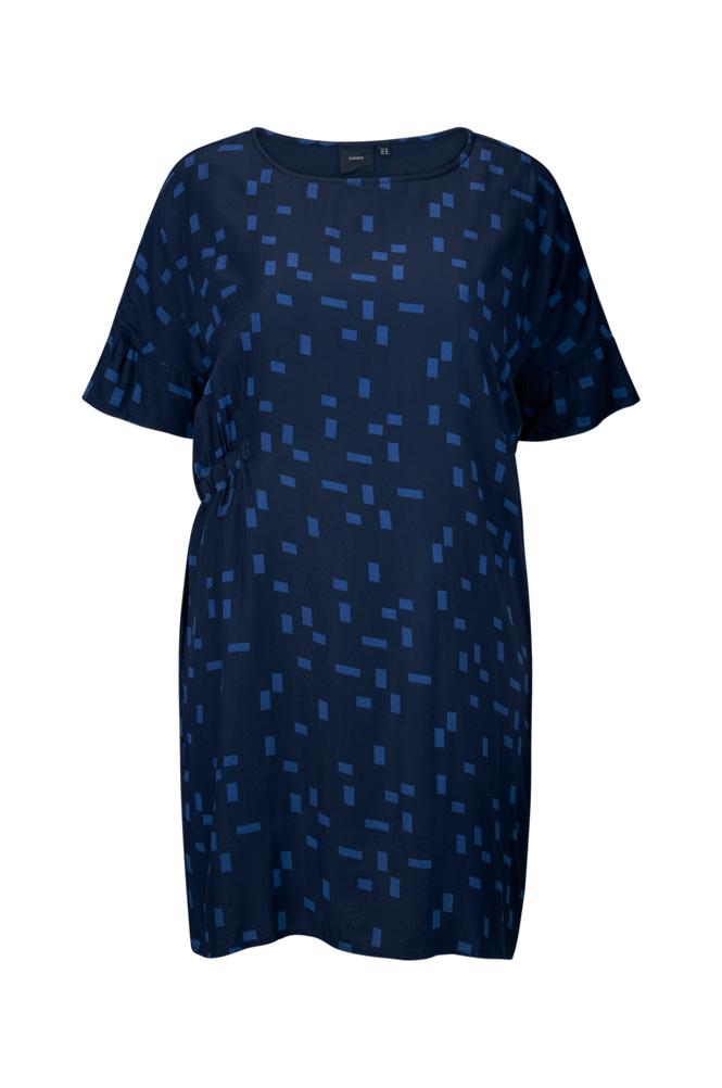 I.scenery JriBui 2/4 Sleeve Dress -mekko