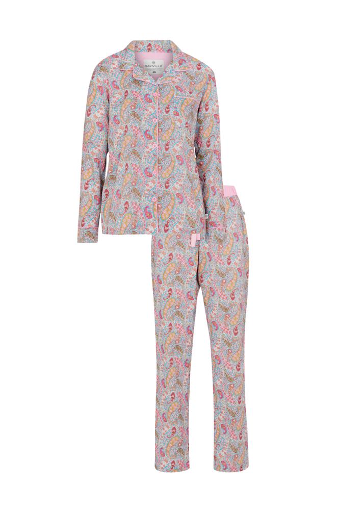 Rayville Debbie Liberty -pyjama