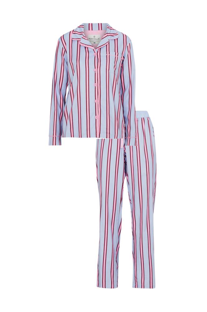 Rayville Debbie Shadow Stripe -pyjama