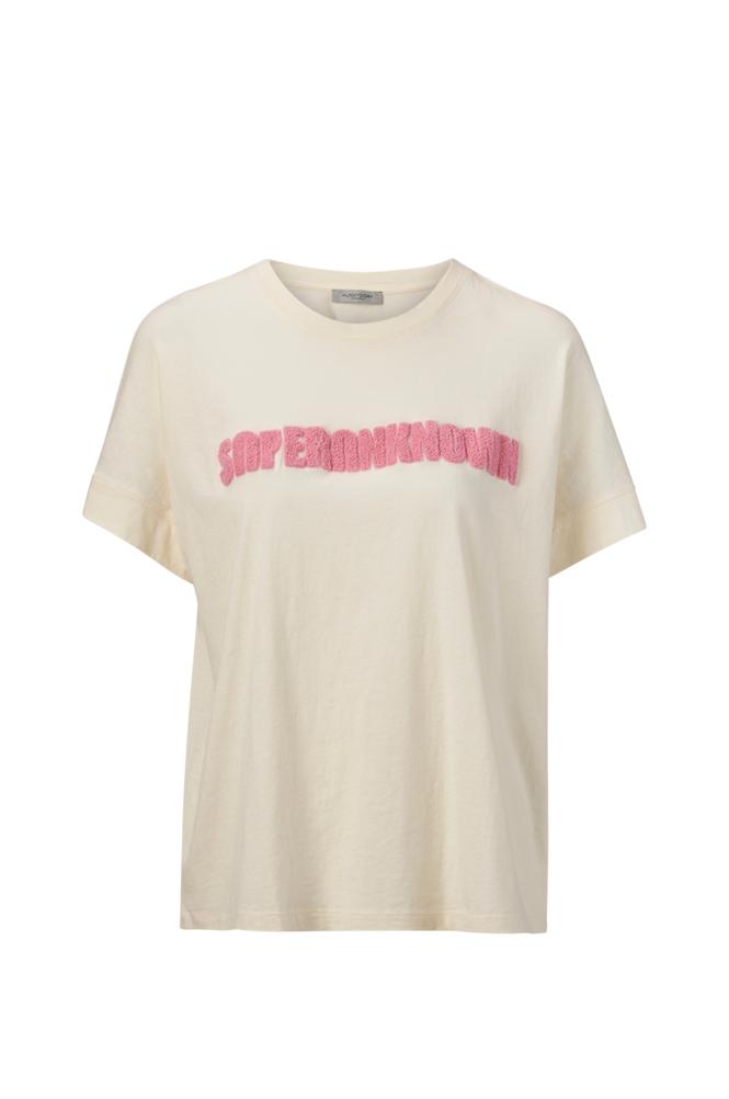 Hunkydory Superunknow T-shirt -T-paita