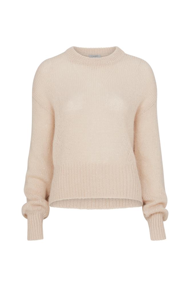 Hunkydory Joyce Knit Sweater -neulepusero