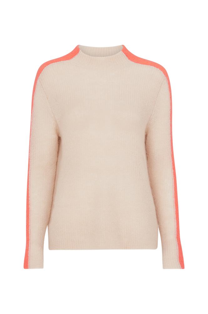 Hunkydory Alpine Knit Sweater -pusero