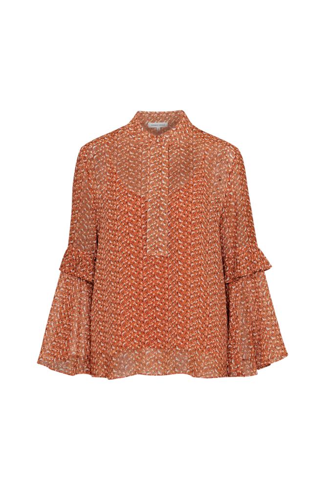 Second Female Allo Shirt -paita