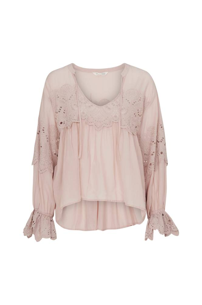 Image of Odd Molly Flying With Love Blouse paita