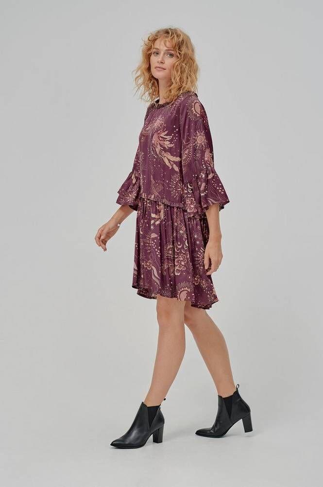 Image of Odd Molly Spirit Dress mekko