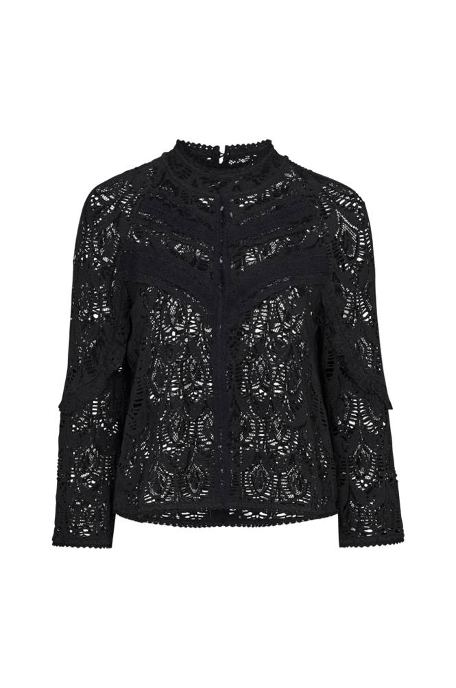 Image of Odd Molly Layer Cake Blouse paita