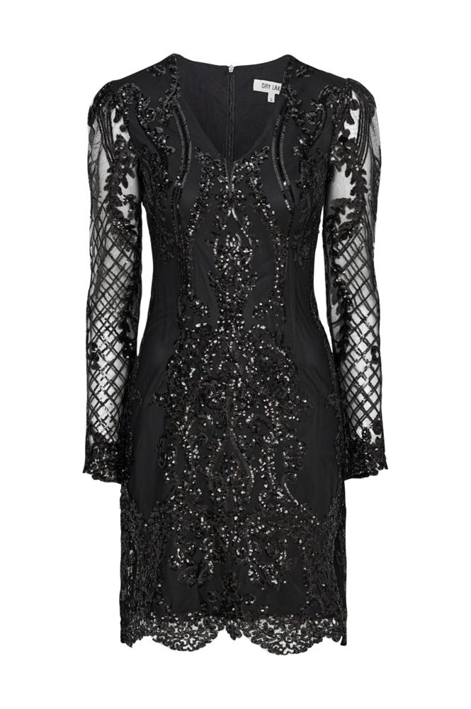 Dry Lake Marinda Dress -mekko