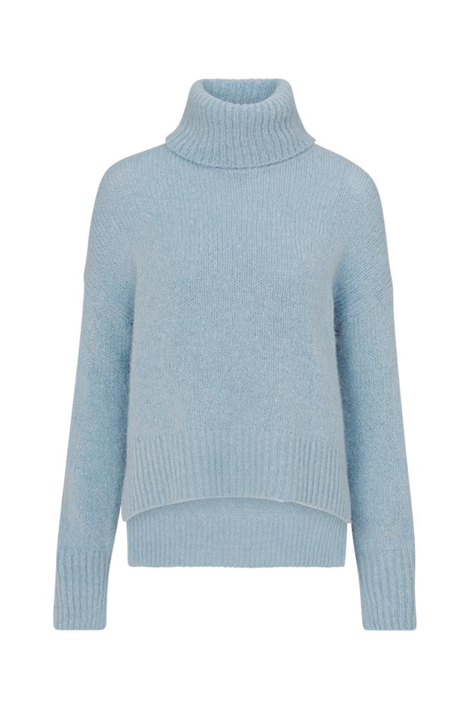 Hunkydory Sweater Aubrey Knit -neulepusero