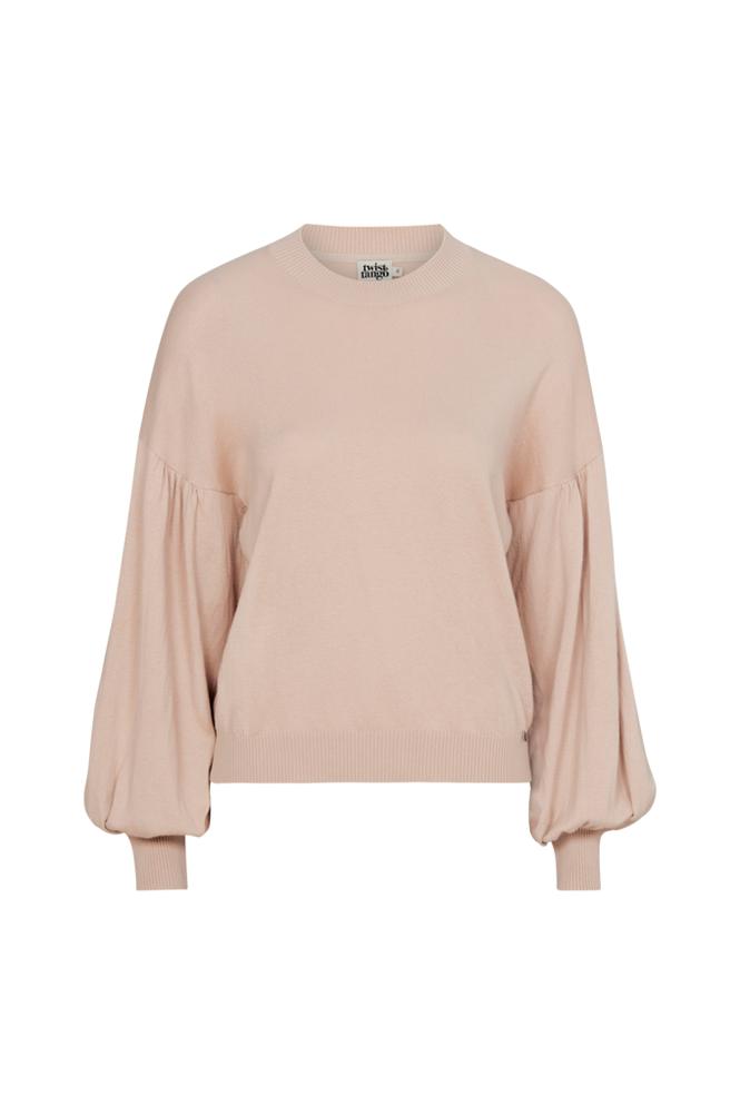 Twist & Tango Beatrice Sweater neulepusero