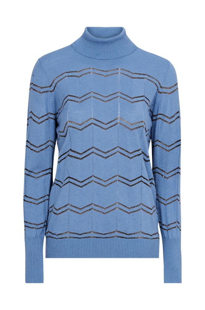 Levete Room LR Beatrice Combi 6 Pullover -neulepusero