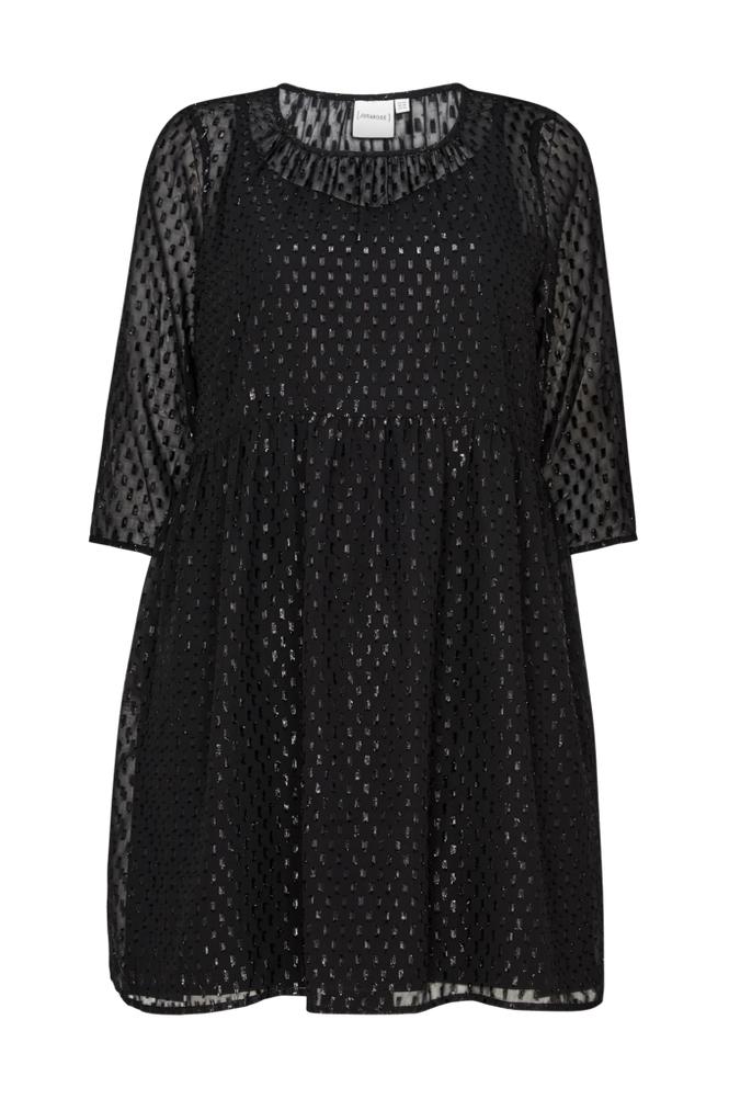 Junarose JrLidia 3/4 SL Dress -mekko