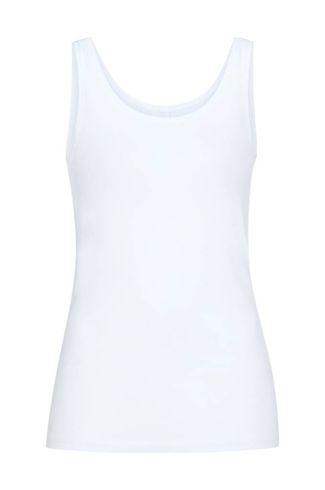 Image of Only OnlLive Love New Tank Top toppi