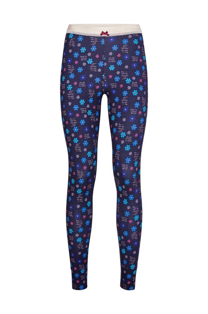 Image of Odd Molly Love Flame Pyjamas Pant pyjamahousut