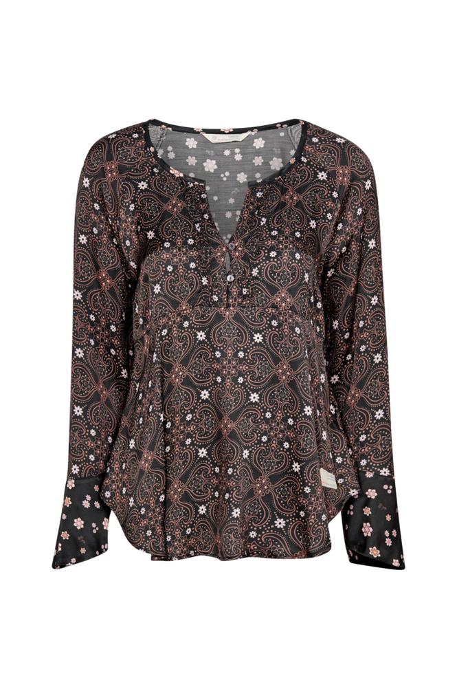 Image of Odd Molly Unsilent Night Blouse paita