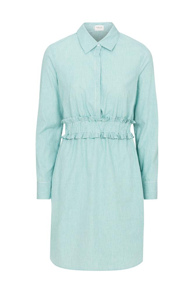 By Malina Saana Shirt Dress -paitamekko