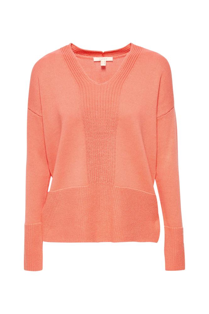 Image of Esprit HiLow Sweater neulepusero