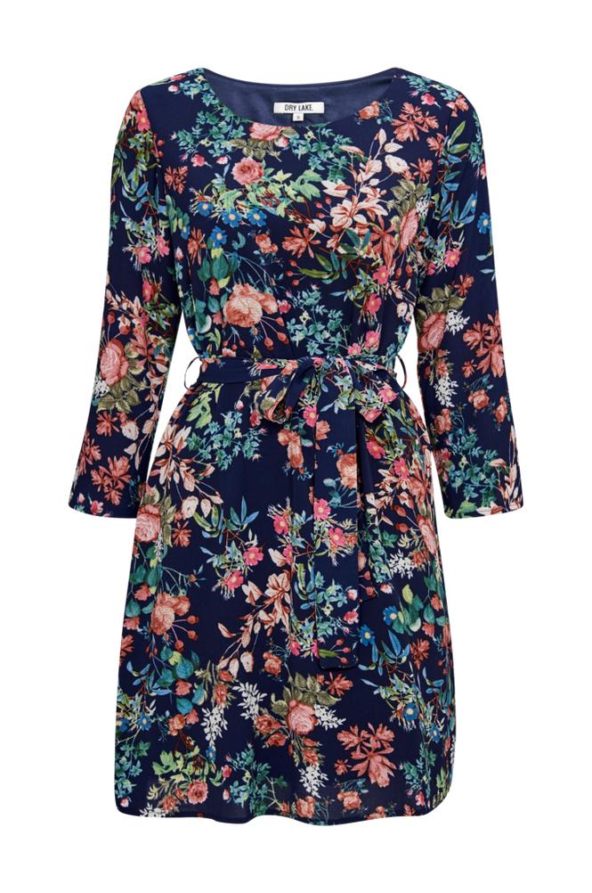 Dry Lake Mekko Kate Dress
