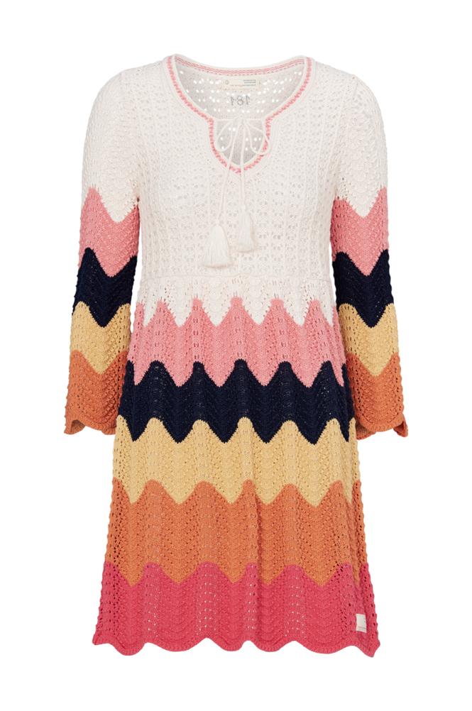 Image of Odd Molly Soul Stripes Dress mekko