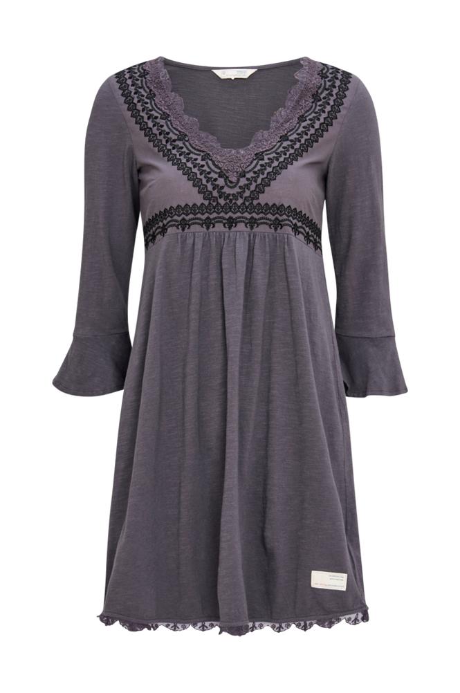 Image of Odd Molly Mekko Lace Vibration Dress