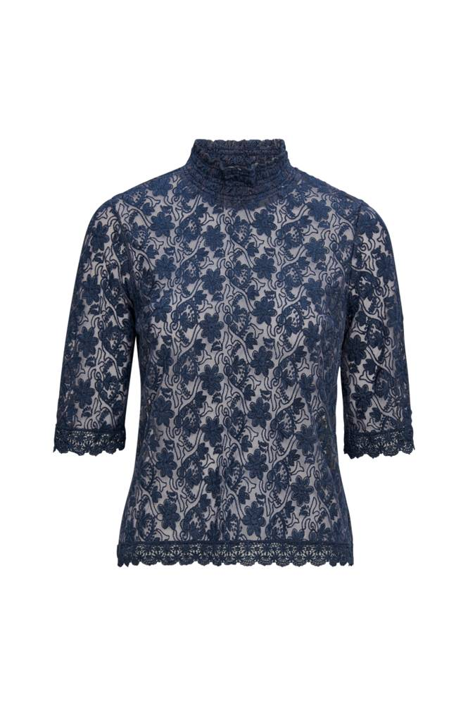 Image of Odd Molly Pitsipusero Sway High Blouse
