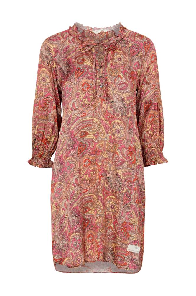 Image of Odd Molly Mekko Deep Groove Garden Dress