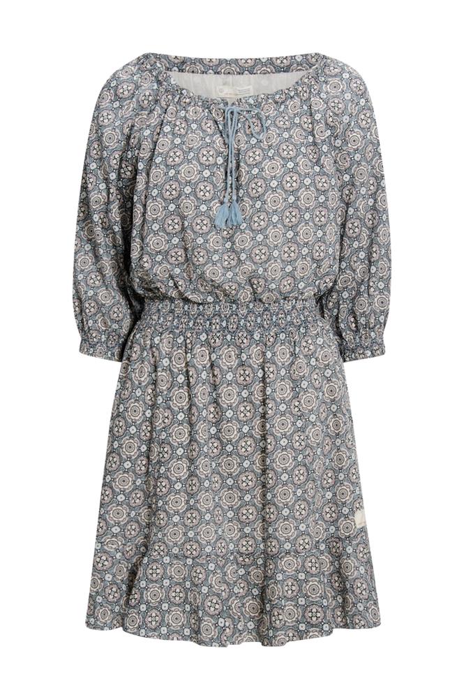 Image of Odd Molly Mekko Stayin Free Dress