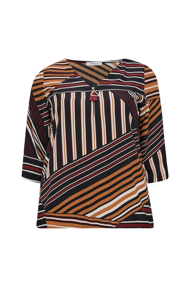 Paprika Striped-paita