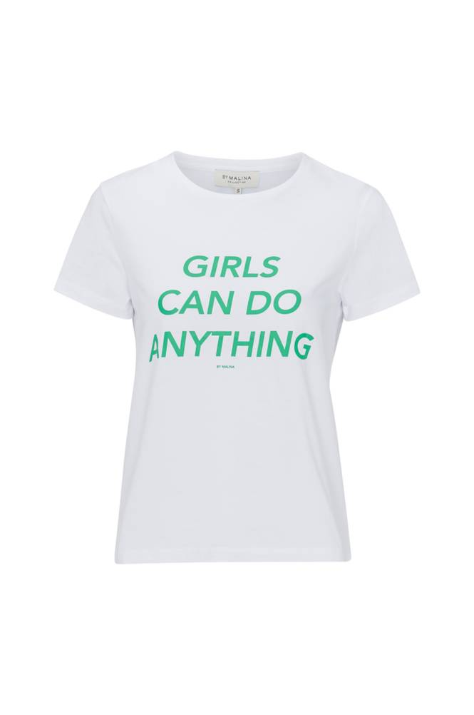 By Malina Girls T-shirt -T-paita