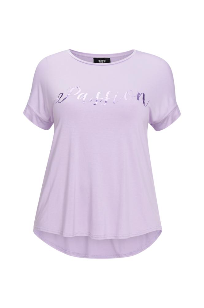Zoey Pusero Viki T-shirt
