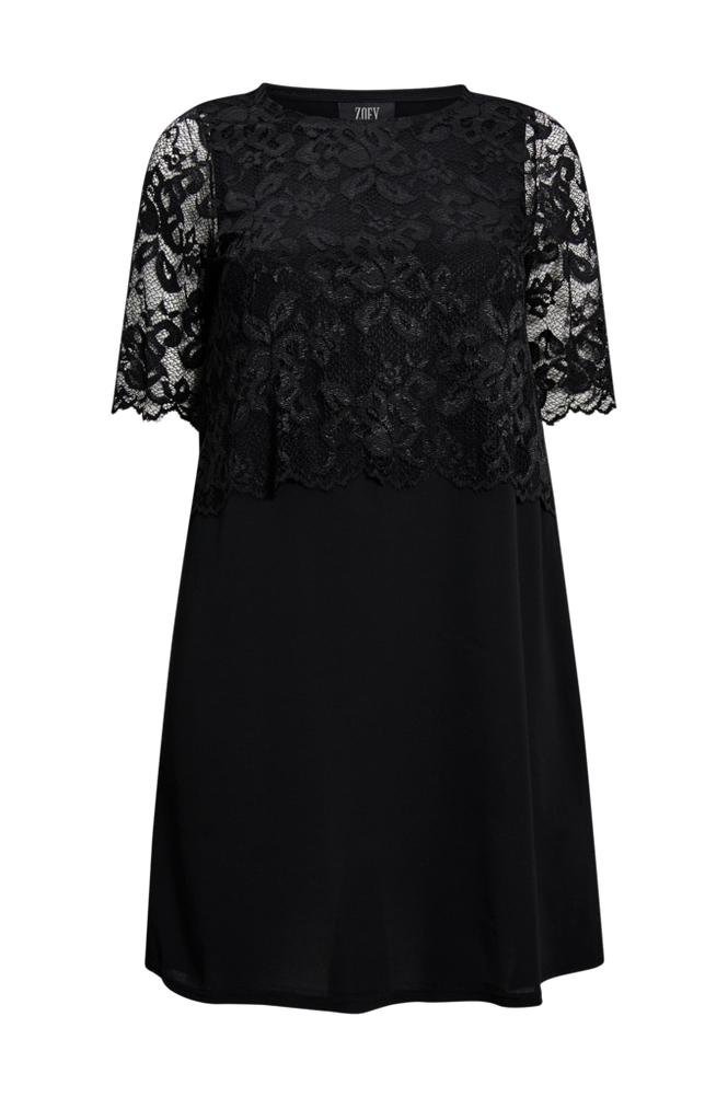 Zoey Mekko Annelise Dress