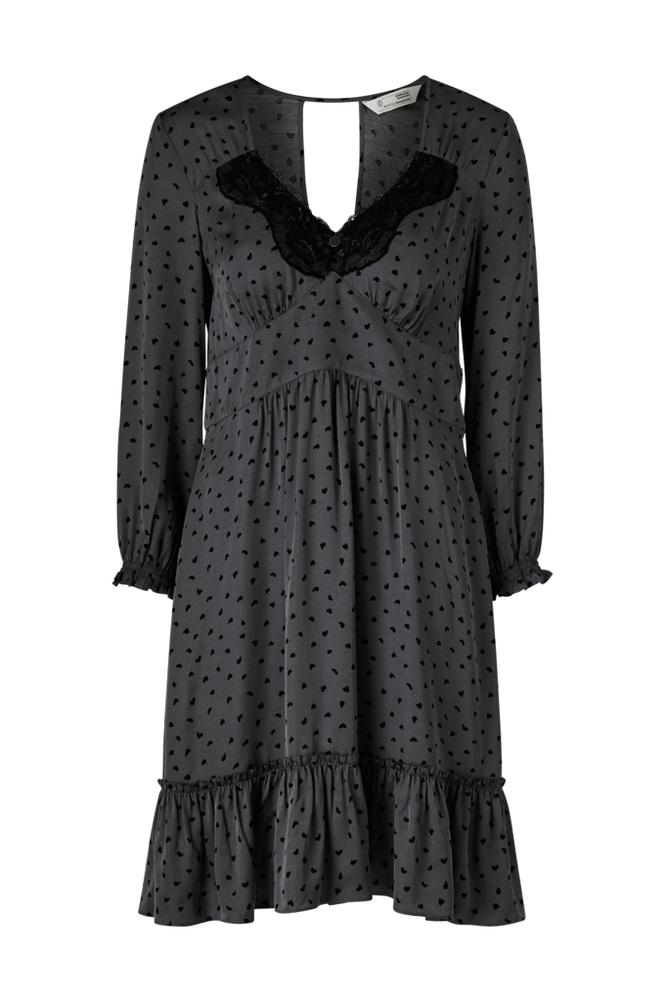Image of Odd Molly Mekko Hello New Love Dress
