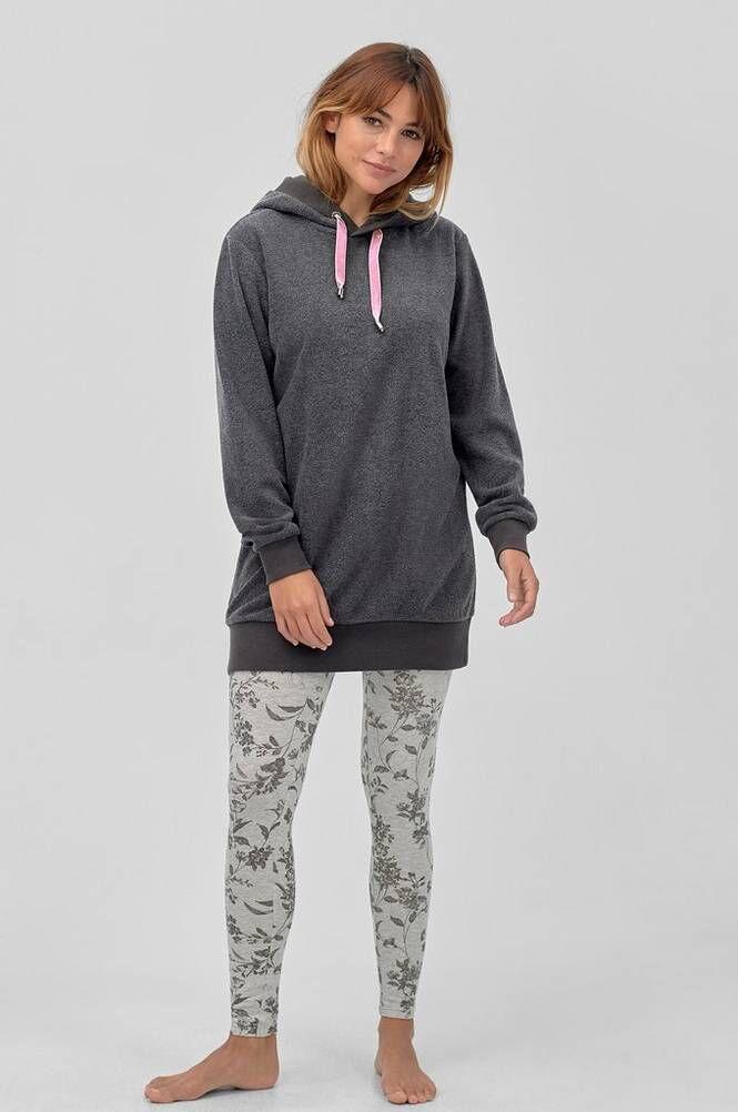Ellos Annika-pyjamahousut