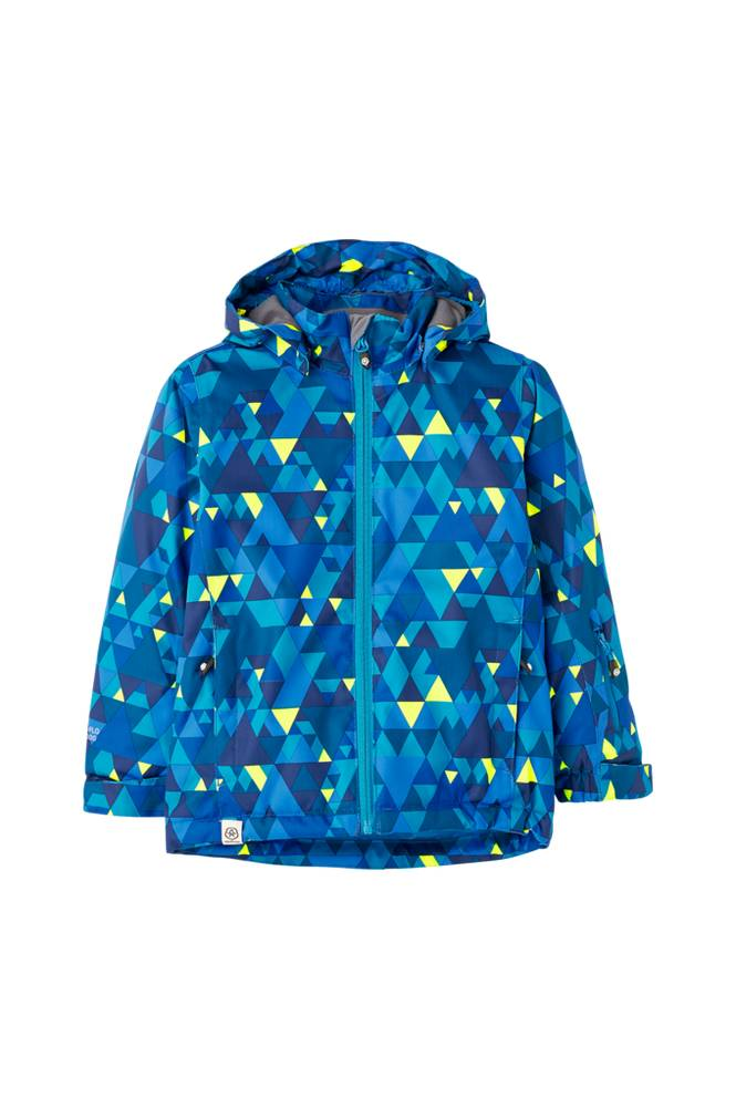 color kids Rialto Padded Ski Jacket -laskettelutakki
