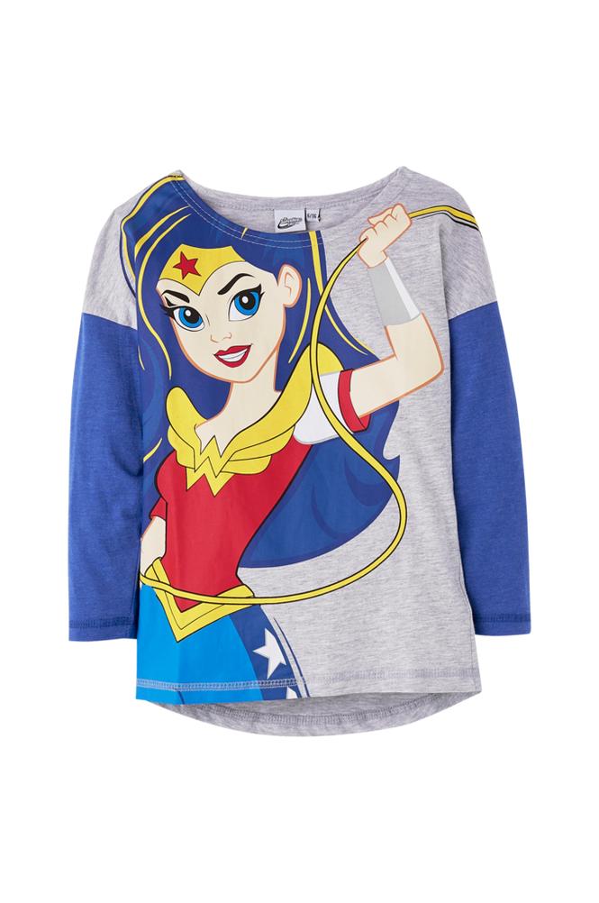 Disney Super Hero Girls -pusero