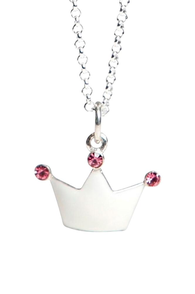 Kalas Kaulakoru, valkoinen prinsessakruunu