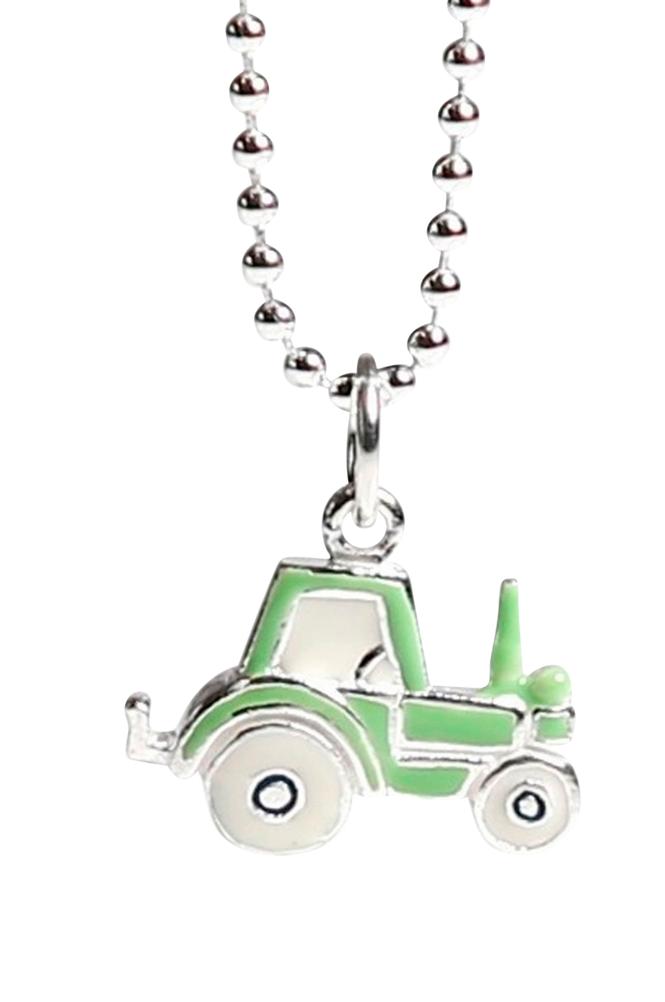 Kalas Kaulakoru, traktori