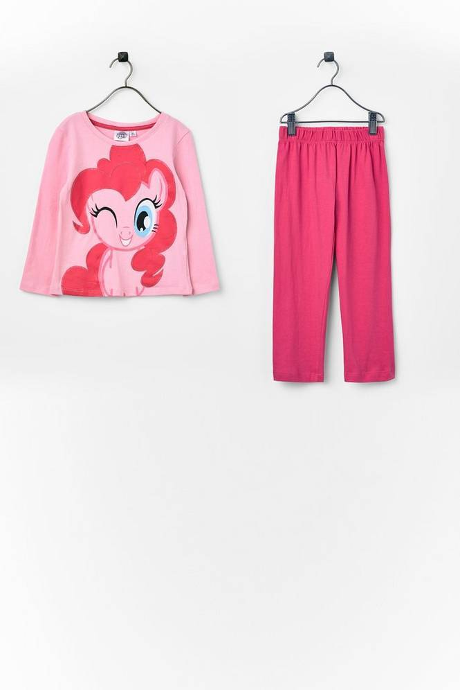 My Little Pony  pyjama, 2-osainen