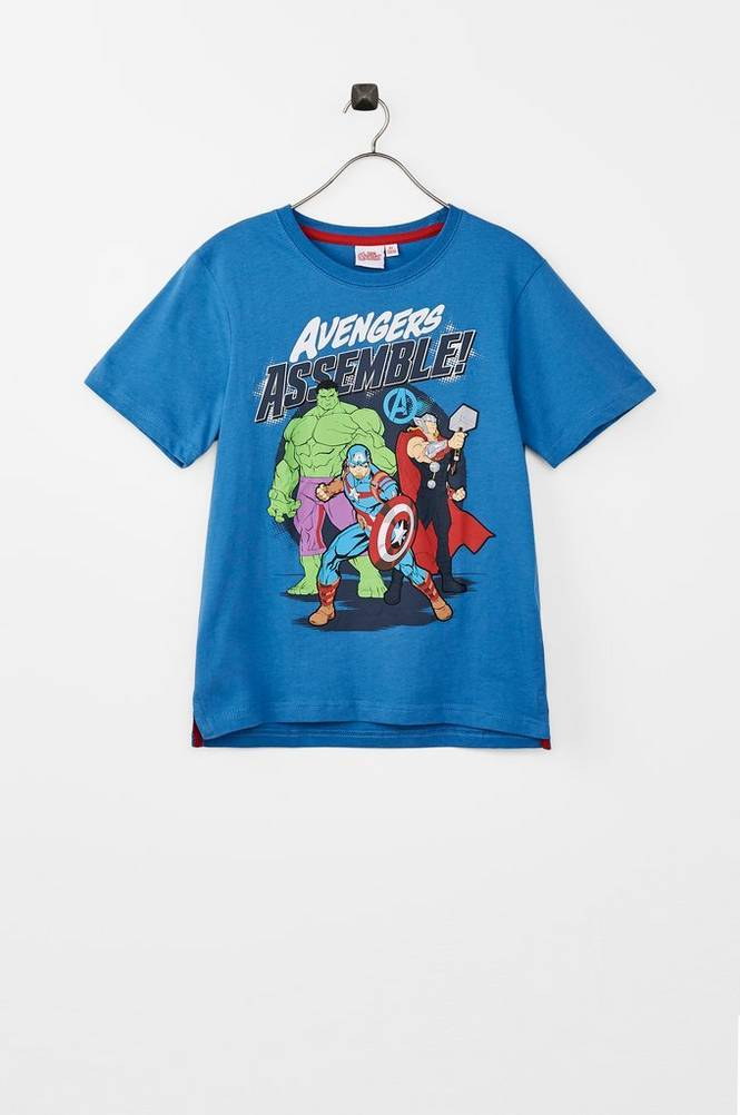 marvel avengers Avengers-T-paita