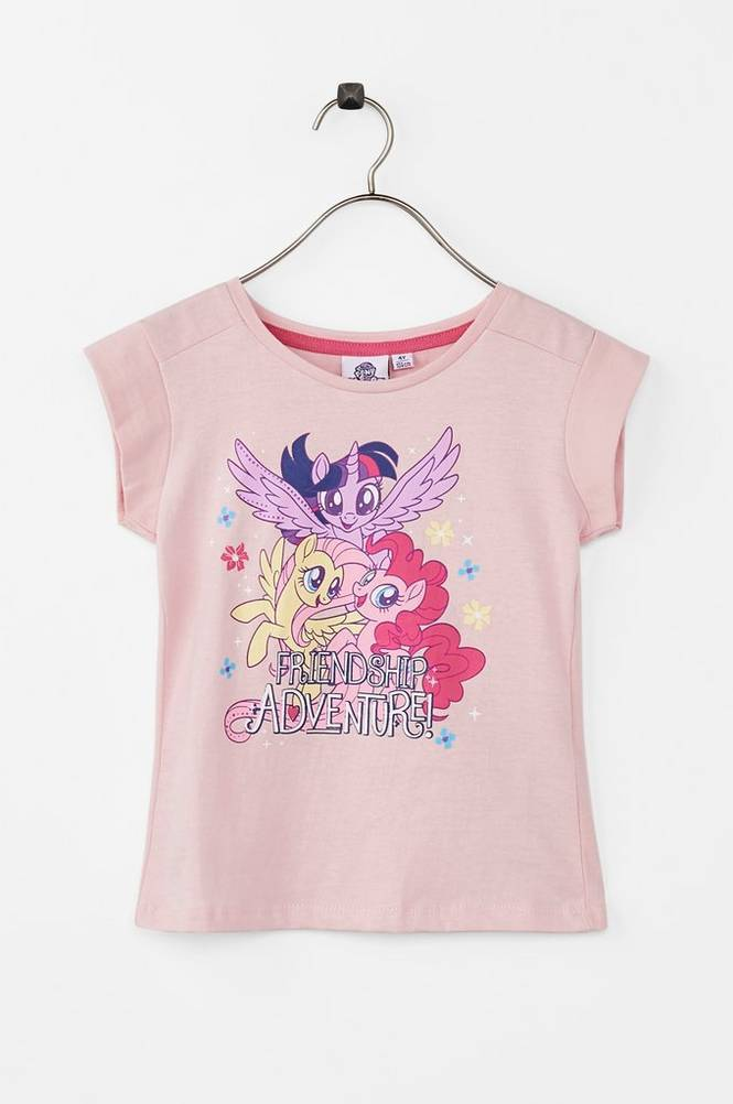 My Little Pony -pusero