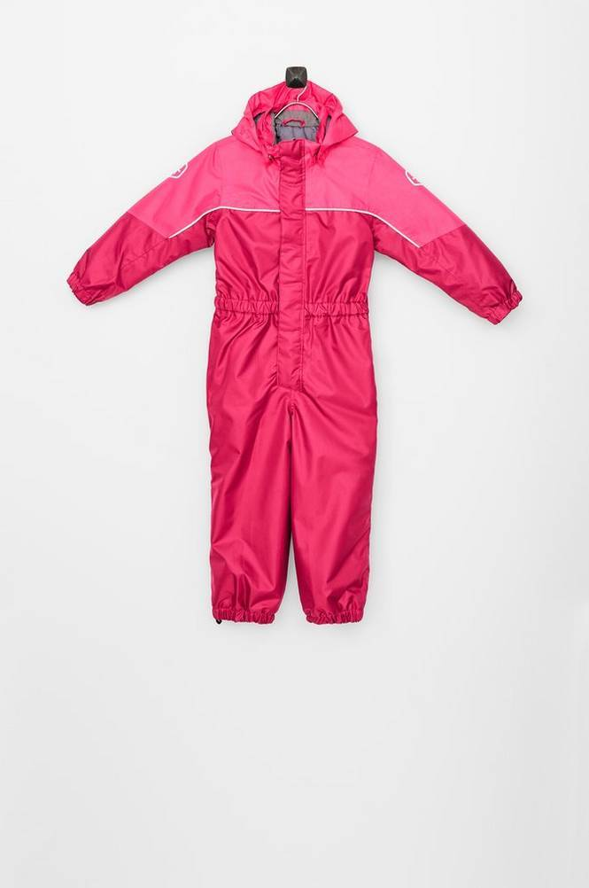 color kids Kazor Padded Coverall -talvihaalari