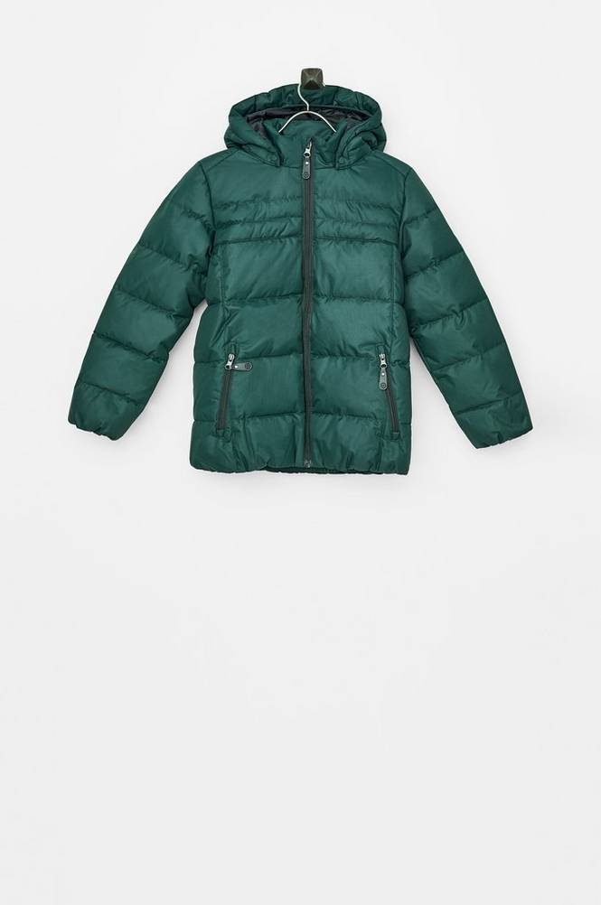color kids Kauma Padded Jacket talvitakki