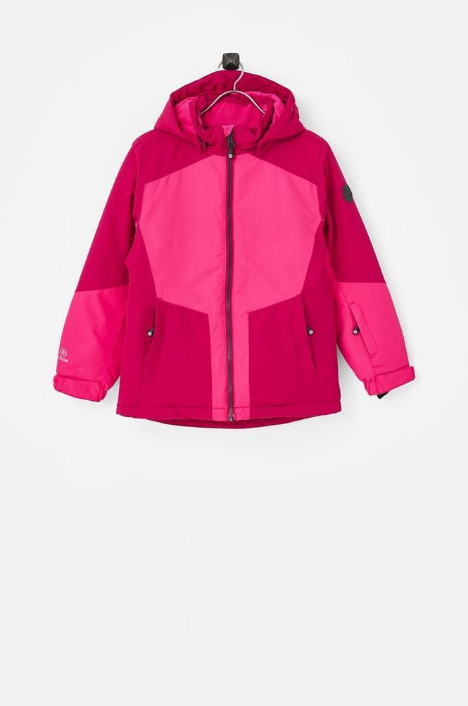 color kids Dawson Padded Ski Jacket laskettelutakki