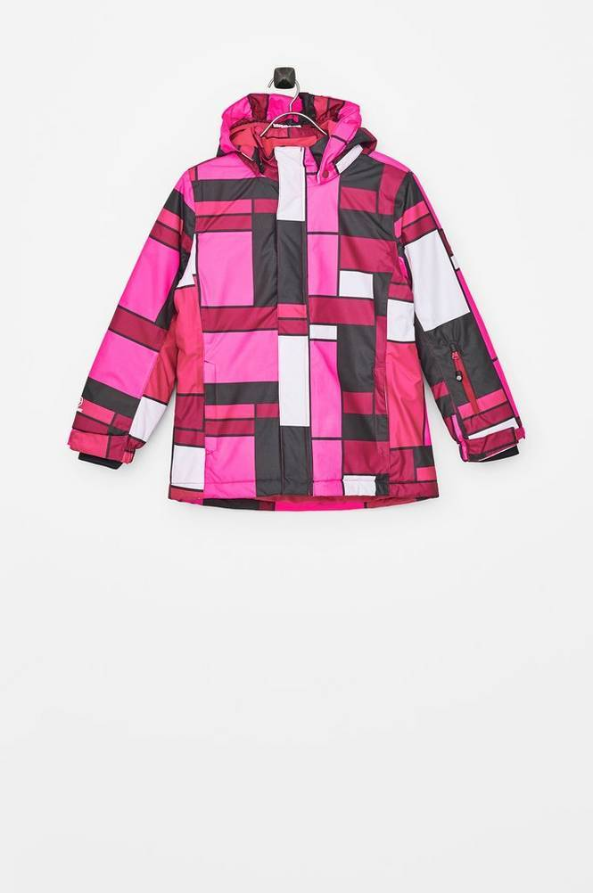 color kids Donna Padded Ski Jacket -laskettelutakki