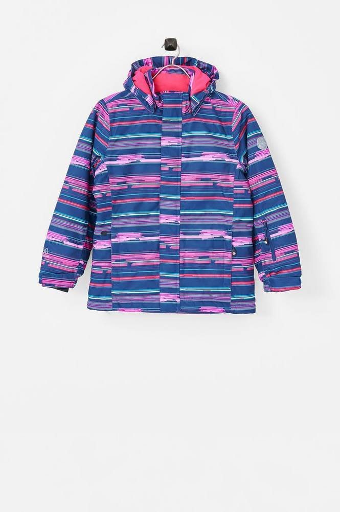 color kids Donja Padded Ski Jacket -laskettelutakki