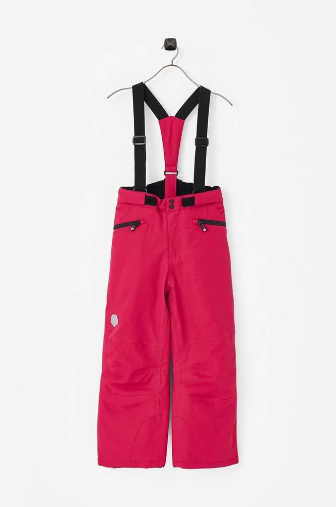 color kids Sanglo Padded Ski Pants -lasketteluhousut