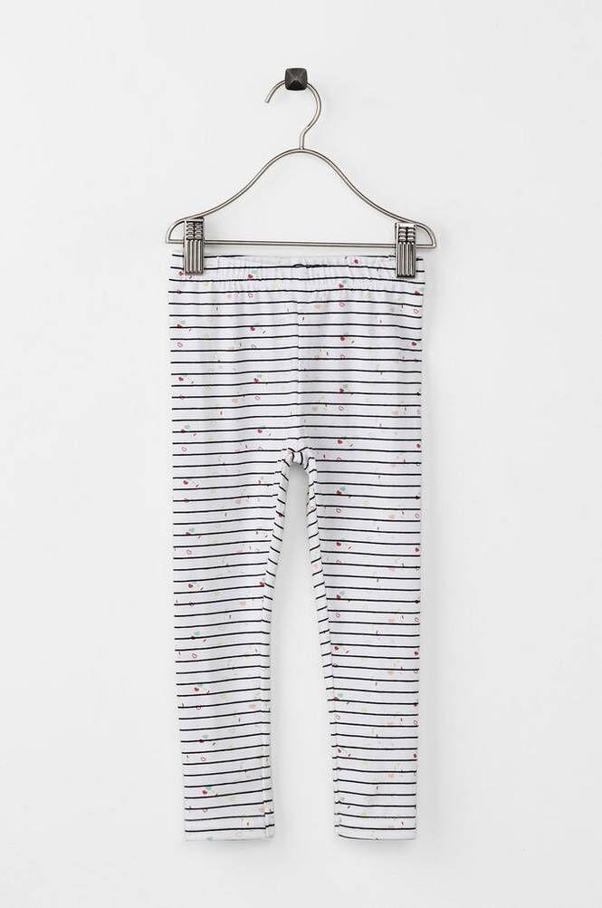 Me Too Stripe-leggingsit