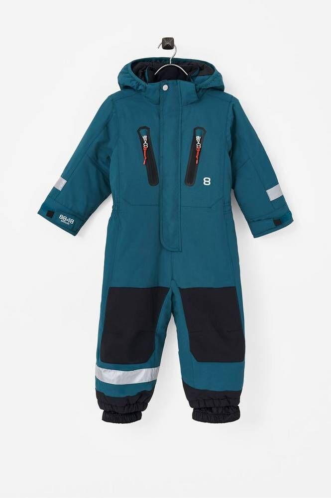 8848 Altitude Karel Min Suit -talvihaalari
