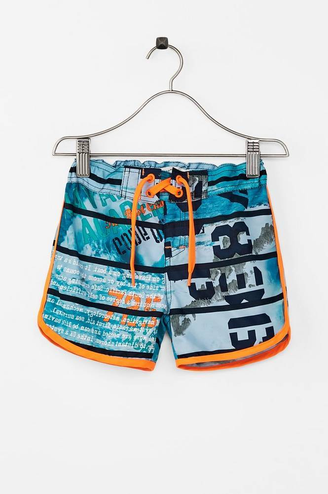 Name it NmmZenjo Long Shorts w/o Shield -uimashortsit